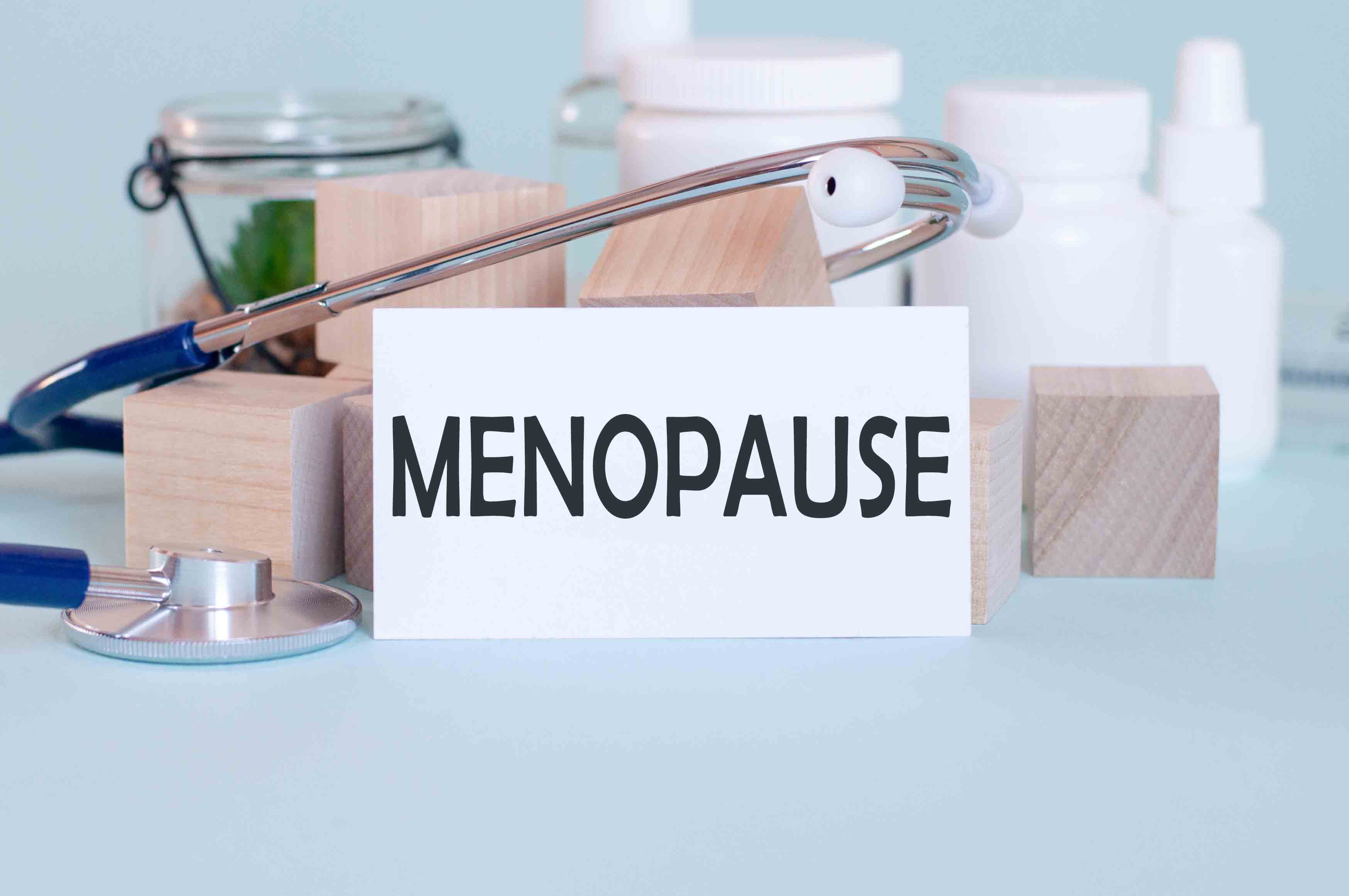 Hot Flashes: Is It Hot In Here Or Is It Just... MENOPAUSE?!